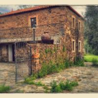 Casa de xisto centenária na praia fluvial, hotel in Góis