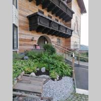 Ferienwohnung am Bischofsberg