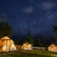 Domos Cordillera Blanca, hotel in Huaraz