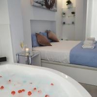 Blue Horizon Luxury Apartment