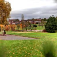 Best Western Plus Windmill Village Hotel, hotel in Coventry