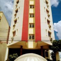 Binder Hotel Mogi Guacu