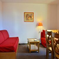 Appartement Bellentre, 3 pièces, 6 personnes - FR-1-329-8
