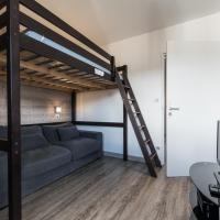 Appartement Tignes, 4 pièces, 8 personnes - FR-1-502-5