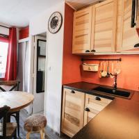 Appartement Tignes, 1 pièce, 2 personnes - FR-1-502-99
