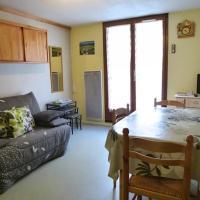 Appartement Barèges, 1 pièce, 5 personnes - FR-1-460-15
