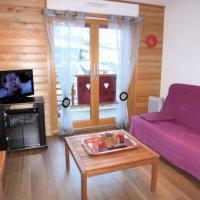 Appartement Barèges, 4 pièces, 7 personnes - FR-1-460-21