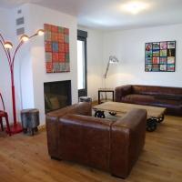 Appartement Barèges, 5 pièces, 8 personnes - FR-1-460-75