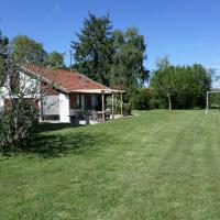 Gîte Villette-sur-Ain, 3 pièces, 5 personnes - FR-1-493-73