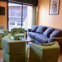 Appartement Barèges, 3 pièces, 6 personnes - FR-1-460-45