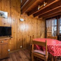 Appartement Tignes, 1 pièce, 4 personnes - FR-1-502-47