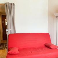 Appartement Tignes, 1 pièce, 4 personnes - FR-1-502-196