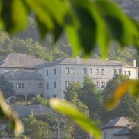 Hotel Monodendri, hotel in Monodendri