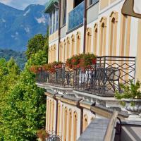 Grand Hotel Cadenabbia, hotell i Griante Cadenabbia