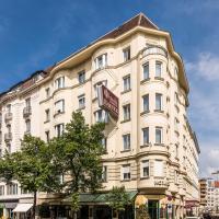 Hotel Erzherzog Rainer, hotel in 04. Wieden, Vienna