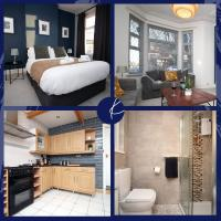 K Suites - Atlantic Lodge