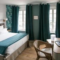 Le Cotentin Appart'hôtels & Restaurant le Cot'