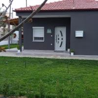 "VILLA KOSTAS, hotel near Kavala International Airport """"Megas Alexandros"" - KVA, Chaïdeftón"