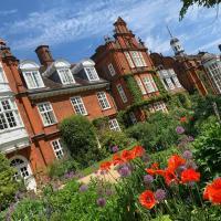 Newnham College - University of Cambridge