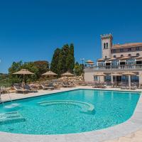 Castello Bonaria Spa Resort, hotell i Campiglia Marittima