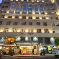 Paris Hotel Yerevan, hotel in Yerevan