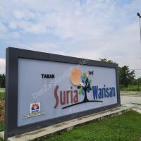 DanZaStay@SuriaWarisan