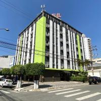 VOA San José Palace Hotel