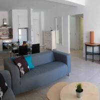 Apartamento Plaza Centro El Médano (3-B)