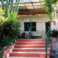 Intero appartamento • Casamicciola vicino al mare, hotell i Ischia