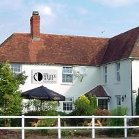 The White Hart Inn, hotel in Newbury