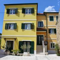 Studio apartment in Skradin with balcony, air conditioning, WiFi, washing machine (4921-4)