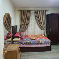 شقه-1-بجوار صن سيتى مول, hotel near Cairo International Airport - CAI, Cairo