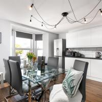 Spacious Central Plymouth 3 Bed House Sleeps 7