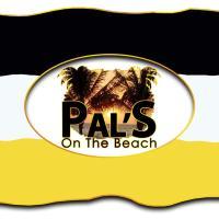 PAL'S on the beach