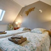 Chambres et Table d Hôtes LES DEUX RIVIERES, hotel in Le Faouët