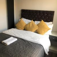 ISLINGTON ROOMS