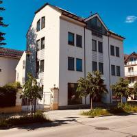 Apartments Radka