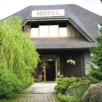 Viesnīca MyHotel VOYAGE Sigulda Siguldā