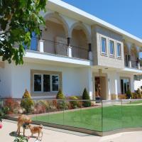 Kaminia Country Villas, отель в Ларнаке
