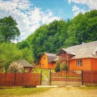 Cottage v Gorakh, отель в Изках