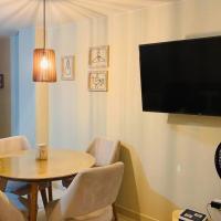 Apartamento Moderno en San Alonso 201