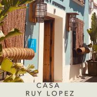 Casa Ruy Lopez