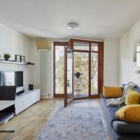 Modern Apartment in Vinohrady by Prague Days