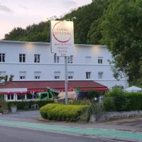 Cantine Lo Vetere、アデにあるタルブ・ルルド・ピレネー空港 - LDEの周辺ホテル