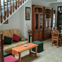 Casa Rural Los Baños, hotel en Carratraca