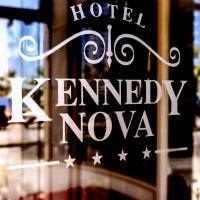 Hotel Kennedy Nova, hotel in Il-Gżira