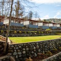Cabañas Lomas de Ensenada, hotel en Licán Ray