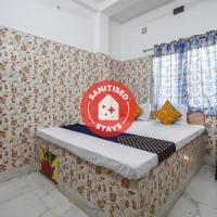 SPOT ON 63565 Mayapur Yatri Nivas
