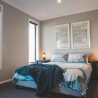 Pinnacle of Comfort on the Bellarine, Curlewis., hotel em Drysdale