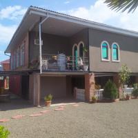 Family Home Lankaran, отель в Ленкорани